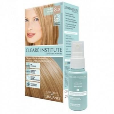 Clearé Institute Cleare Institute Colour Clinuance 8.0 Rubio Claro