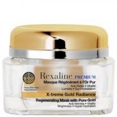 Rexaline Rexaline Premium Line-Killer X-Treme Gold Radiance