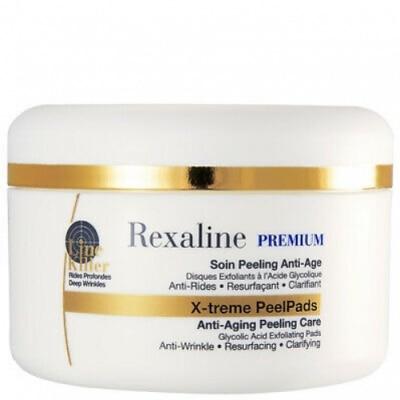 Rexaline Rexaline Premium Line-Killer X-Treme PeelPads