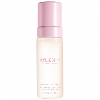 Kylie Skin Foaming Face Wash - Espuma de Lavado Facial