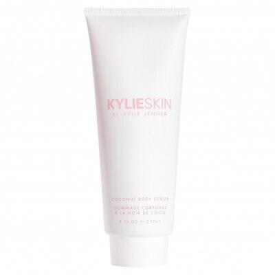 Kylie Skin Kylie Skin Coconut Body Scrub - Exfoliante Corporal