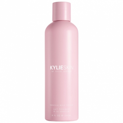 Kylie Skin Vanilla Milk Toner Tónico Facial