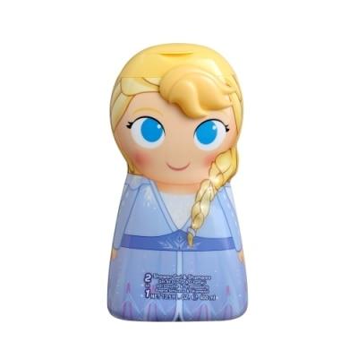 Cry Babies Frozen Gel y Champú Elsa 2D