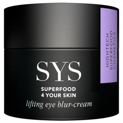 SYS Lifting Eye Blur Cream Refirmante Contorno Ojos