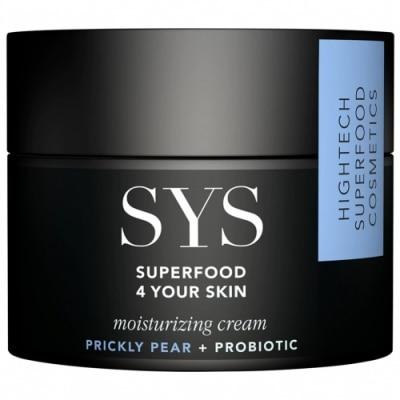 SYS Moisturizing Cream - Crema Hidratante