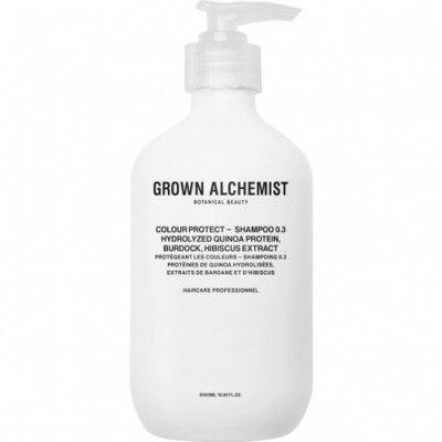 Grown Alchemist Grown Alchemist Colour Protect Shampoo 0.3 - Champú Protector del Color