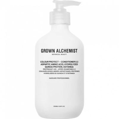 Grown Alchemist Grown Alchemist Colour Protect Conditioner 0.3 - Acondicionador Protector Color