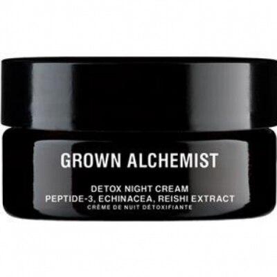Grown Alchemist Grown Alchemist Hidratante de Noche Regeneradora