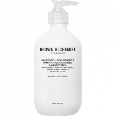 Grown Alchemist Grown Alchemist Nourishing Conditioner 0.6 - Acondicionador Nutritivo