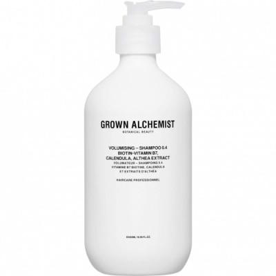 Grown Alchemist Grown Alchemist Volume Shampoo 0.4 - Champú Volumen