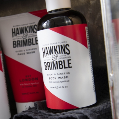 Hawkins & Brimble Hawkins & Brimble Body Wash