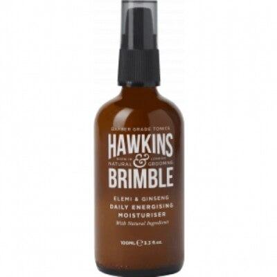 Hawkins & Brimble Hawkins & Brimble Natural Daily Moisturiser