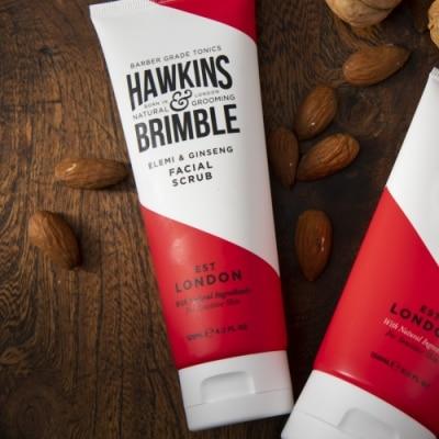 Hawkins & Brimble Hawkins & Brimble Pre-shave Scrub
