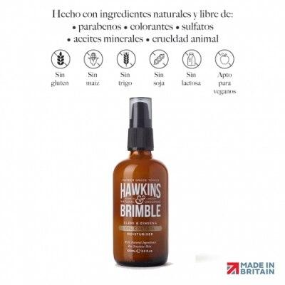 Hawkins & Brimble Hawkins & Brimble Oil Control Moisturiser