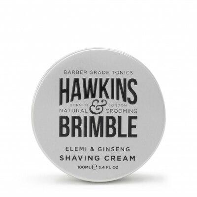Hawkins & Brimble Hawkins & Brimble Shaving Cream