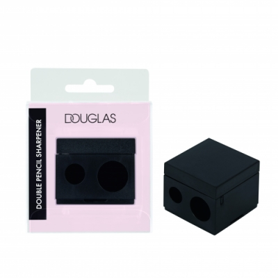 Douglas Accesories New Double Pencil Sharpener