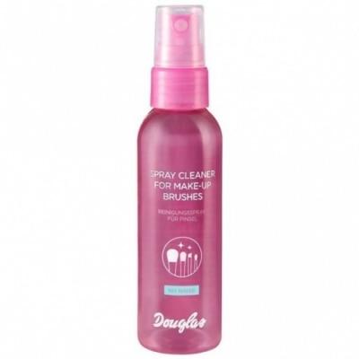 Douglas Accesories New Spray Brush Cleanser