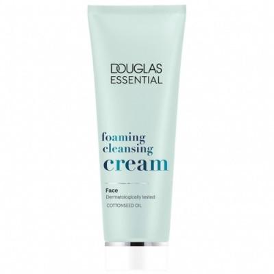 New Essential Foaming Cleansing Cream  150 Ml