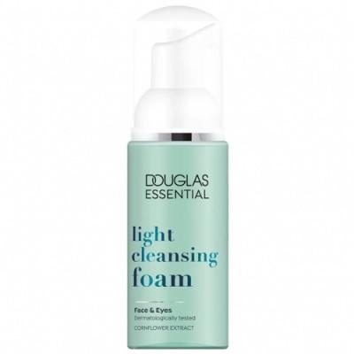 Douglas Essential New Light Cleansing Foam Espuma de Limpieza Ligera