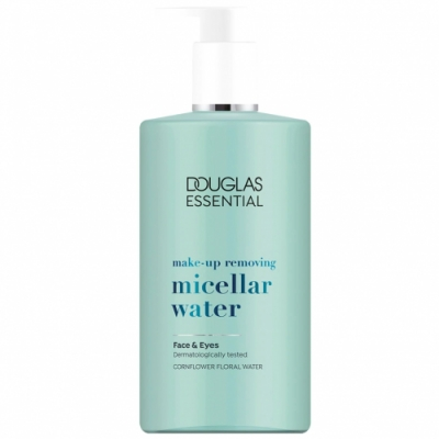Douglas Essential New Make-Up Removing Micellar Water - Agua Micelar