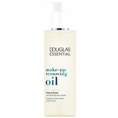 Douglas Essential New Removing Oil Aceite Desmaquillante