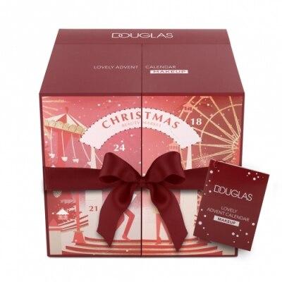 Douglas Make Up New Calendario de Adviento de Maquillaje Edición Lovely