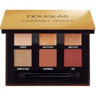 New Douglas Make Up Mini Favorite Palette 1 St