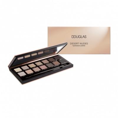Douglas Make Up New Douglas Make Up Eyeshadow Palette Desert Nudes
