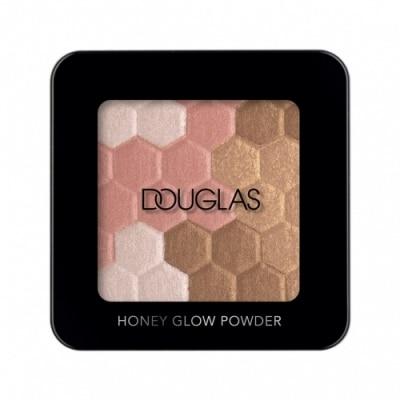 Douglas Make Up New Douglas Make Up Face Shimmering Powder Honey