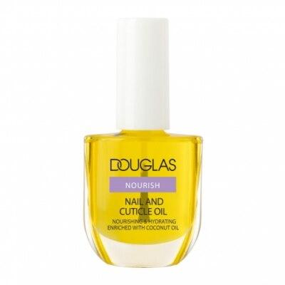 Douglas Make Up New Nail Cuticle Oil
