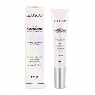 Douglas Make Up New Skin Agmenting Foundation