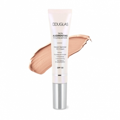Douglas Make Up New Skin Agmenting Foundation