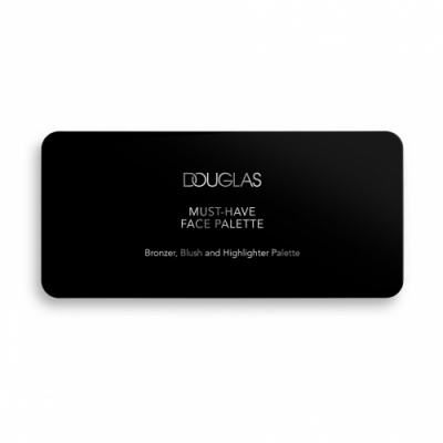 Douglas Make Up New Douglas Make up Must Have Face Palette