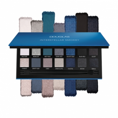 Douglas Make Up New Douglas Make up New Interstellar Smokey