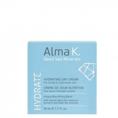 Alma K Crema de Día Hidratante