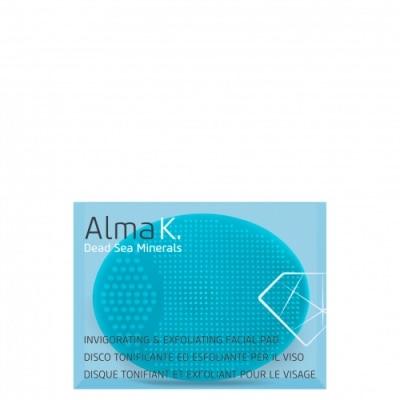Alma K Alma K Almohadilla Facial Exfoliante 1 Ud