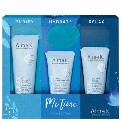 Alma K Alma K. Tiempo para mi Cuidado Facial Kit