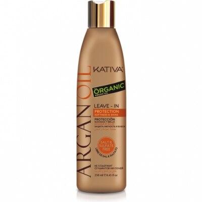 Kativa Kativa Argan Oil Intensive Leave in