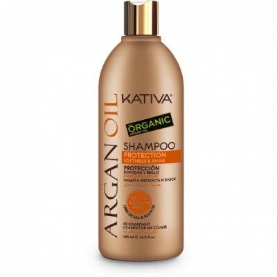 Kativa Kativa Argan Oil Shampoo