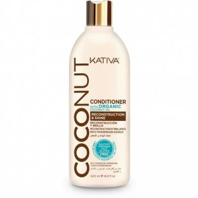 Kativa Kativa Coconut Conditioner