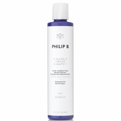 Philip B Philip B Champú Icelandic Blonde