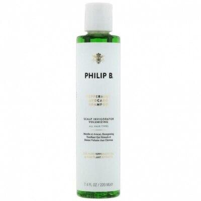 Philip B Philip B Champú Volumizing Peppermint y Avocado