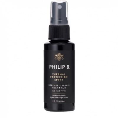 Philip B Philip B Thermal Protection Spray