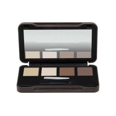 Magic Studio Magic Studio Mini Palette Perfect Eyebrow - Kit para Cejas