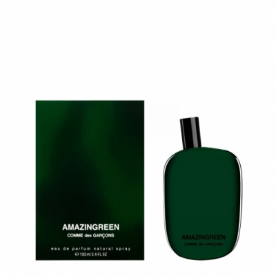 Comme des Garcons Comme des Garcons Eau de Parfum Amazingreen Spray