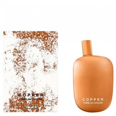 Comme des Garcons Comme Des Garcons Eau de Parfum Copper Spray