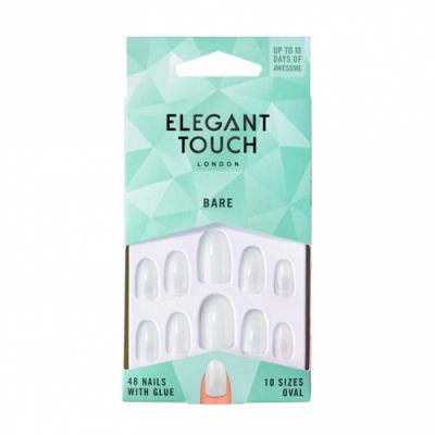 Elegant Touch Elegant Touch Bare Nails Oval