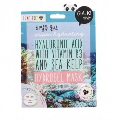 OH K! Oh K Hyaluronic Acid Hydrogel Mask