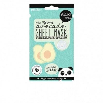 OH K! Oh K Sheet Mask Avocado