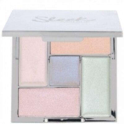 Sleek Makeup Sleek Makeup Paleta Iluminadores Distorted Dreams